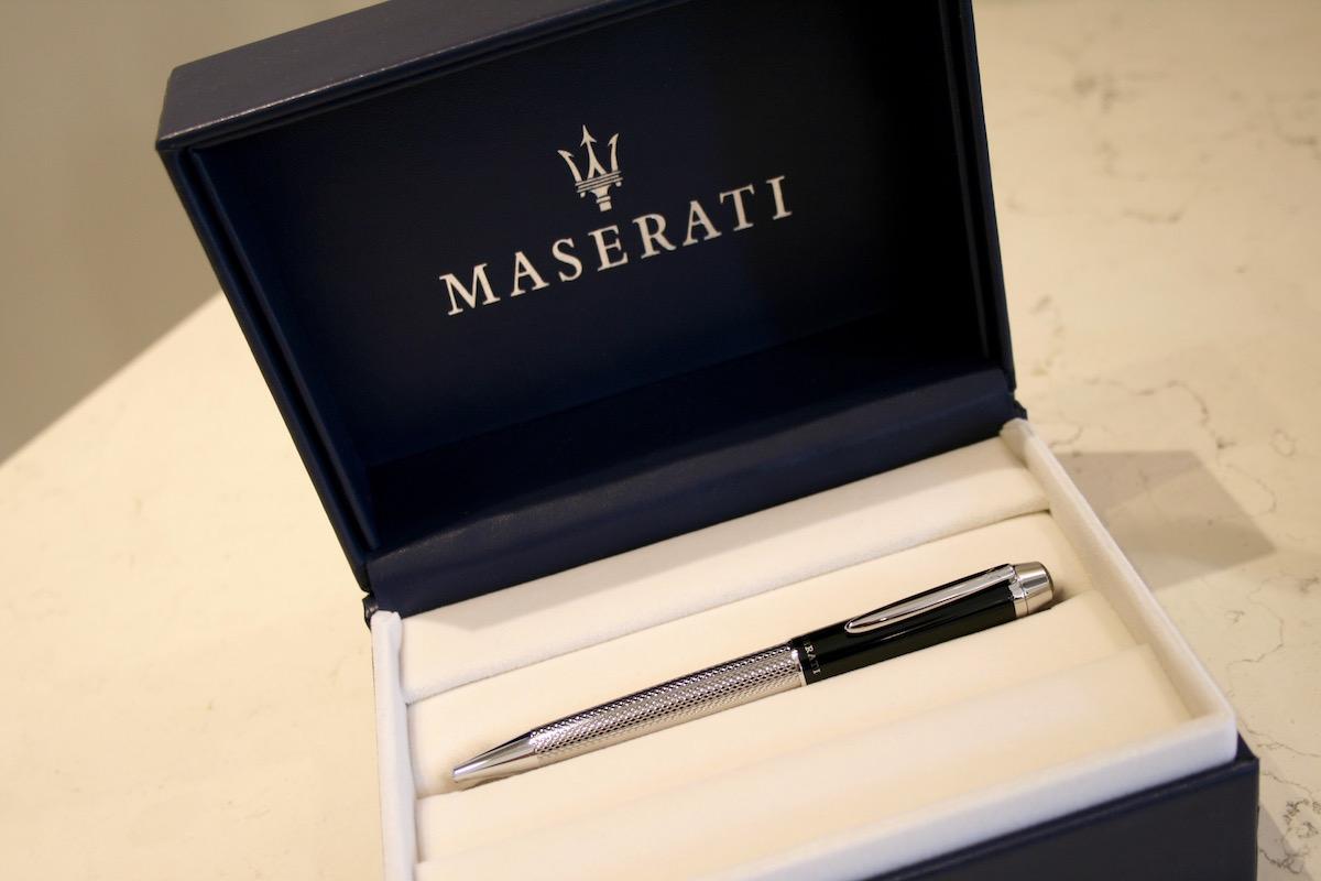 penna Maserati